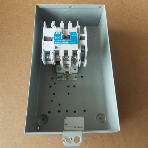 Eaton ECL03B1B4A 3 Pole 20 Amp Lighting Contactor 240V Coil N1 - New