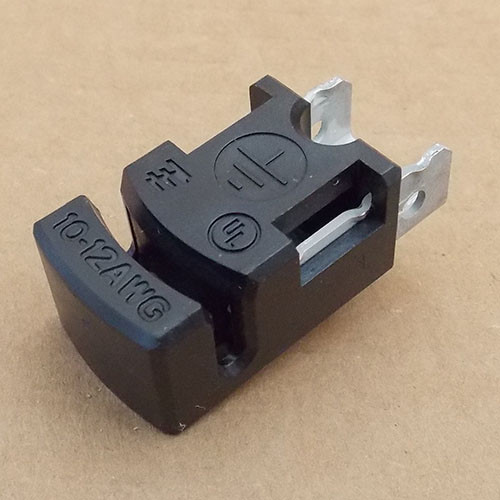TE Connectivity 1954381-1 Solarklip Grounding Clip Connector 10-12AWG (Box of 100) - New