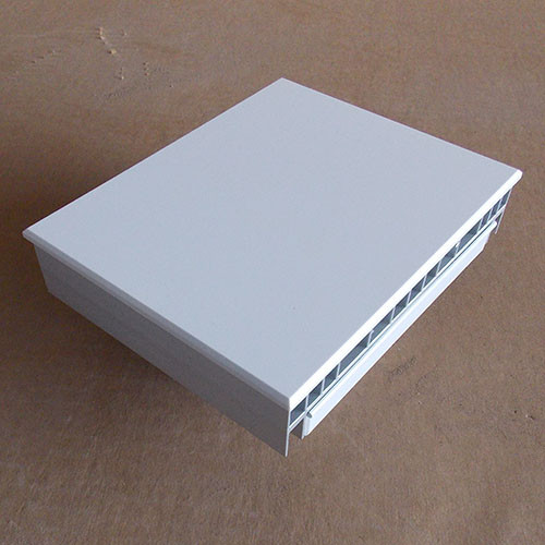 Lutron PHPM-WBX-DV-WH Grafik Eye Phase Adaptive Power Module 120V 50/60 Hz - New