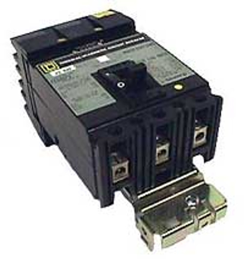 EDB34080 Square D 3 Poles 80 Amp 480//277V Circuit Breaker NEW!!