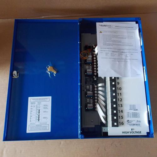 Lighting Control & Design GR1416LTD Blue Box LTD Switching & Dimming, 277/480V  - New