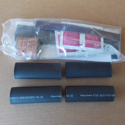 Raychem LV-MSK-047 2 KV Mine Splice Kit for Cables - New
