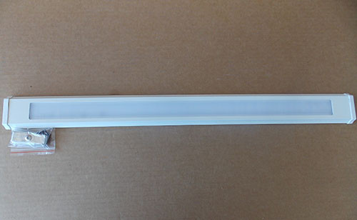 GM Lighting UCSB-24-30-WH 120V Line Task LED Undercabinet 3000K White - New