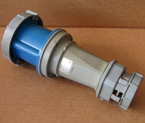 Arrow Hart AH560C9W Watertight Connector 60A 3PH 4P 5W 120/208 VAC - Used