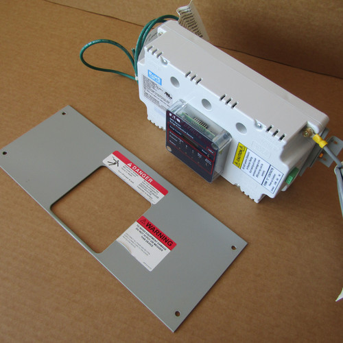 Eaton SPD100480Y3A Surge Protective Device 277/480V 200kA Nema 1 - New