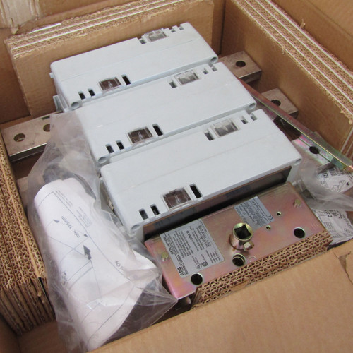 ABB SwitchLine OETL-NF1200SW 1200A 600V Non-Fusible General Purpose Switch - New