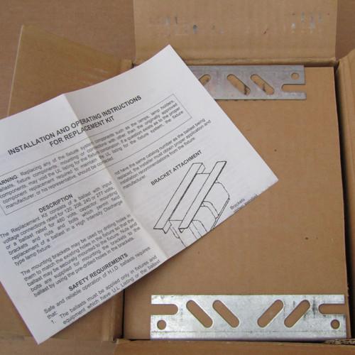 GE GEM70MLTLC3D-5 86847 Metal Halide Ballast 70W 120/208/240/277V - New