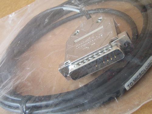 Total Control HMI-CAB-C106/E TCP Comm Cable Micrologix 8-Pin - New