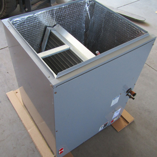 ICP EDM2X42JA Expansion Valve Coil Deluxe Evaporator R22 TXV 3-1/2 Ton - New