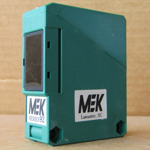 Mekontrol MEK92-DDP Lot 922F 11484 Photoelectric Control - New