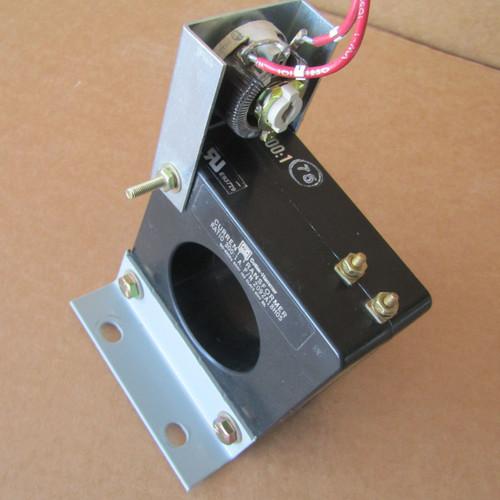 Cutler Hammer 2092A18H05 Current Transformer 50-400Hz 600V - Used