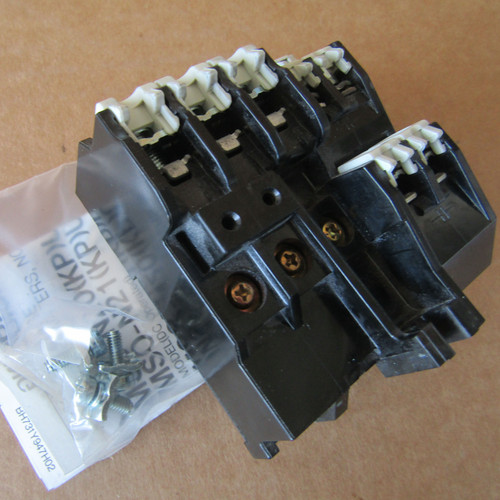 Mitsubishi TH-N20TAKP Thermal Overload Relay  3P 29A 600VAC 24-34A Trip  - New