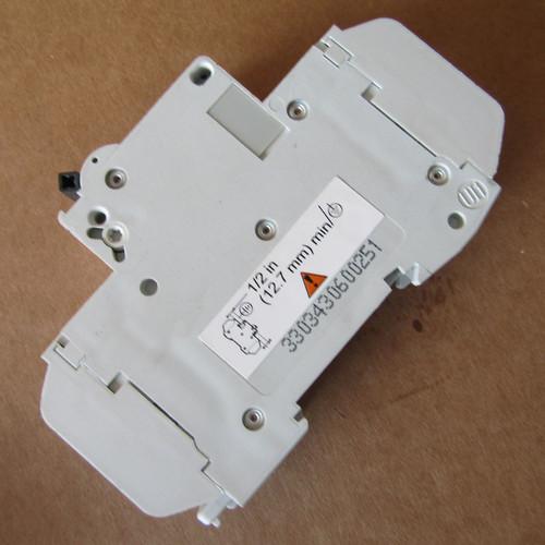 Schneider Electric 60125 D 7A C60 1 Pole 7 Amp 240V Multi 9 Circuit Breaker - New