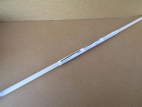 MaxLite L25T5SE450-CG Single 25W T5 4-Ft Bypass LED White Bulb