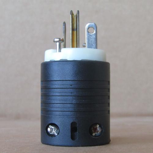 Legrand 5366-X 20 Amp, 125V, NEMA 5-20P Straight Blade Plug  - New NO Box.