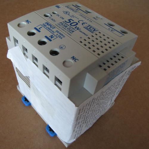 Idec PS5R-D24 Power Display 50 Watt 24 VDC 2.1A - New