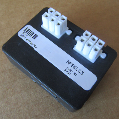 Square D NFSELG3 NF-G3 Slave Address Selector - Used