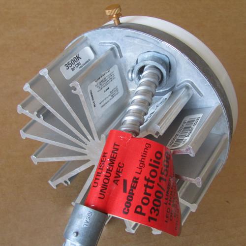 "Eaton Portfolio ERW6A15827 LED Module 6"" Wide 1500LM 80CRI 2700K - New"