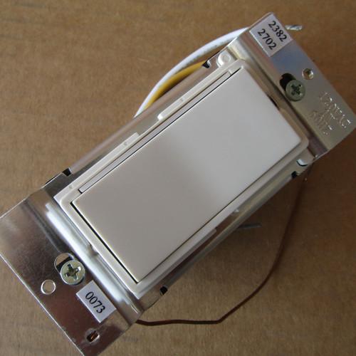 Smarthome 2382W SwitchLinc Slave Switch 120VAC 60Hz 1 Watt White - New