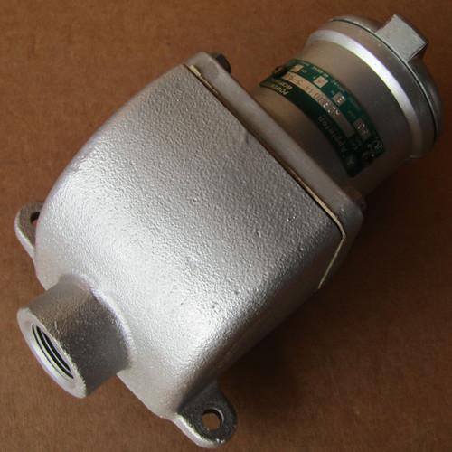 Appleton ADR3034+ Powertite Receptacle 30A 3W 4P 600VAC - Used