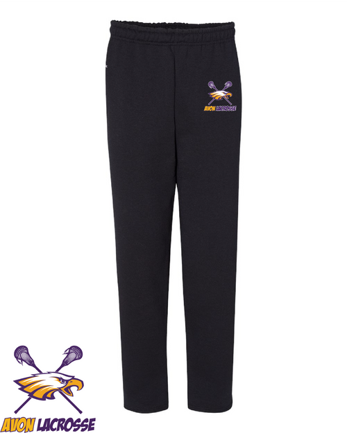 Avon Lacrosse Sweat Pants (Adult)