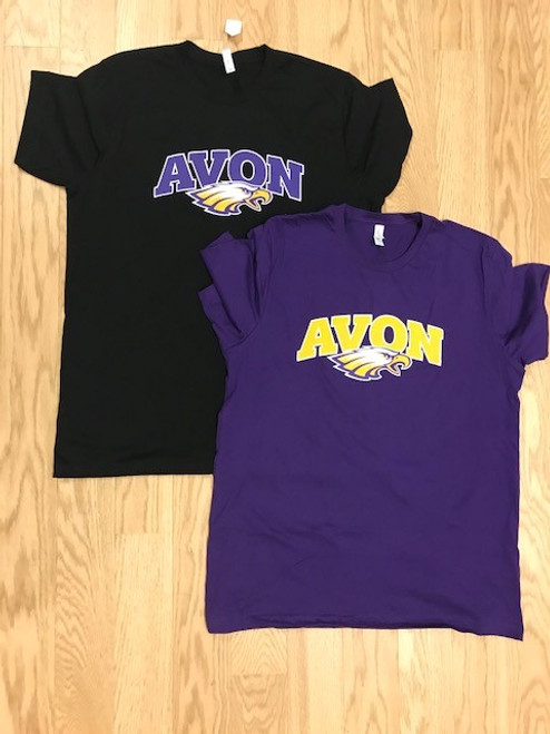 Avon Eagle design options.