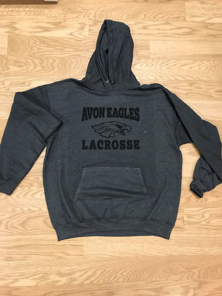 Avon Lacrosse Sublimated Hoodie (Youth)