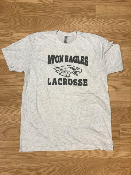 Avon Lacrosse Sublimated Tee (Adult)