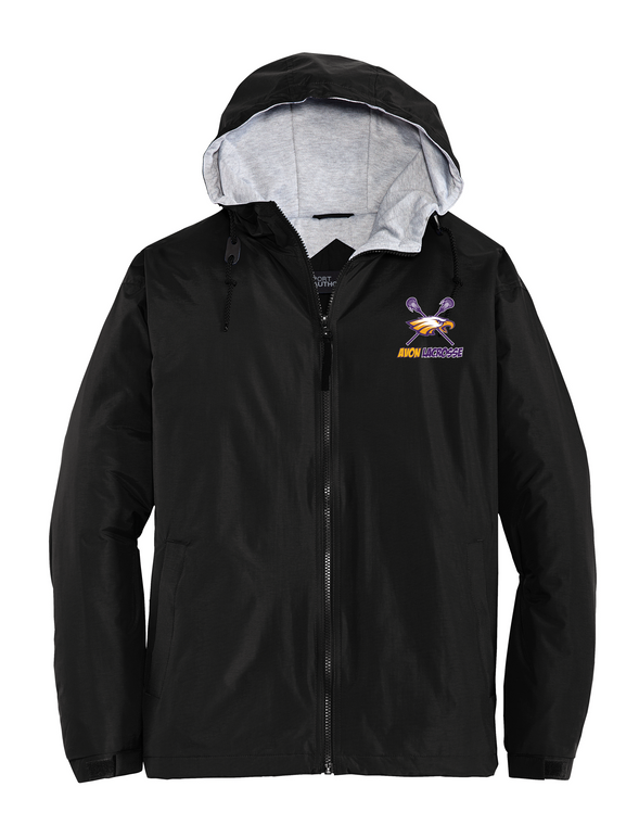 Avon Lacrosse Team Jacket (Adult)