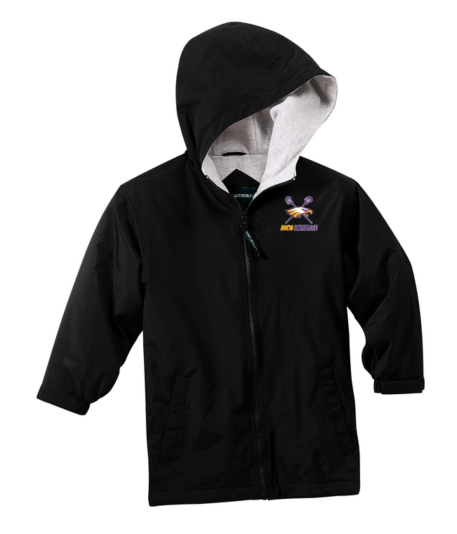 Avon Lacrosse Team Jacket (Youth)