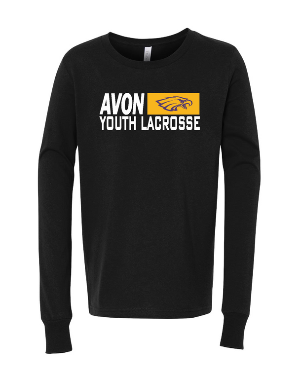 Avon Youth Lacrosse LS Tee(Youth)