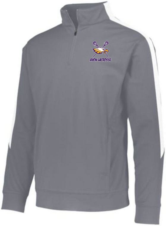 **RETIRED** - Avon LAX Medalist Pullover(adult)