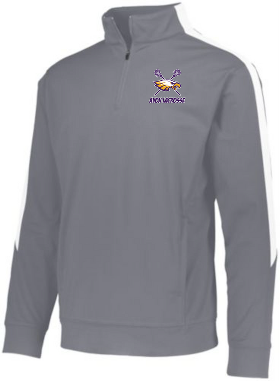 **RETIRED** - Avon LAX Medalist Pullover(youth)