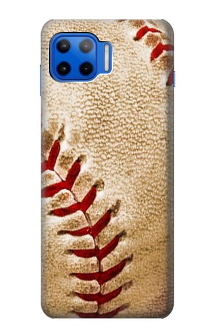S0064 Baseball Case For Motorola Moto G 5G Plus