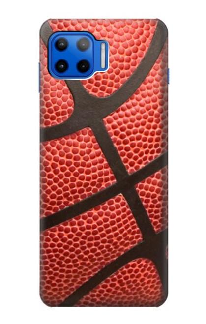 S0065 Basketball Case For Motorola Moto G 5G Plus