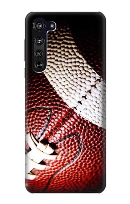 S0062 American Football Case For Motorola Edge