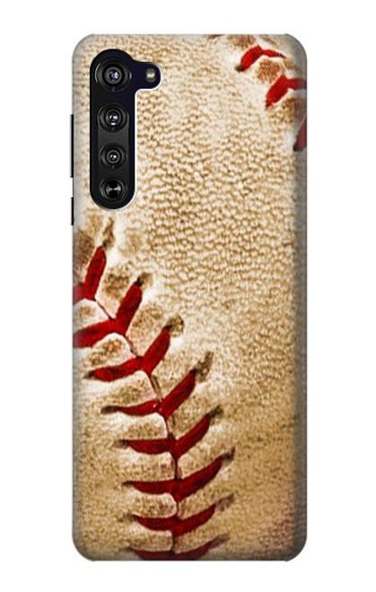S0064 Baseball Case For Motorola Edge