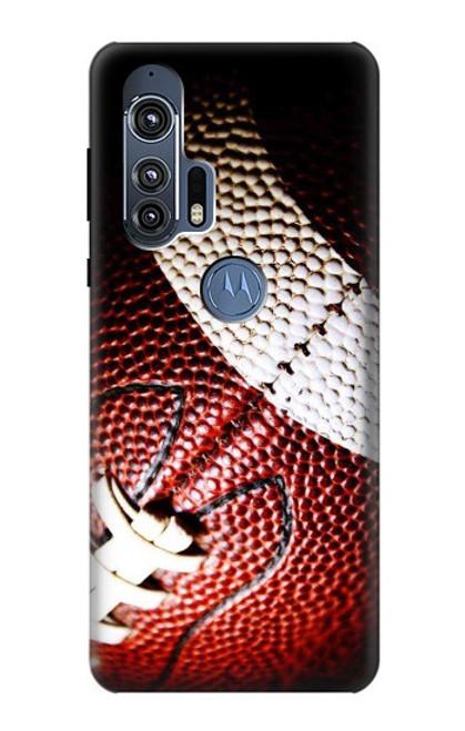 S0062 American Football Case For Motorola Edge+