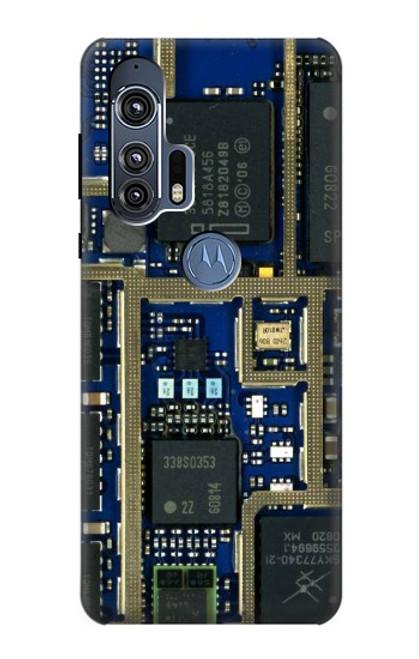 S0063 Curcuid Board Case For Motorola Edge+