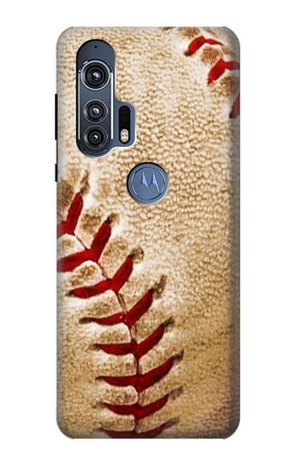 S0064 Baseball Case For Motorola Edge+