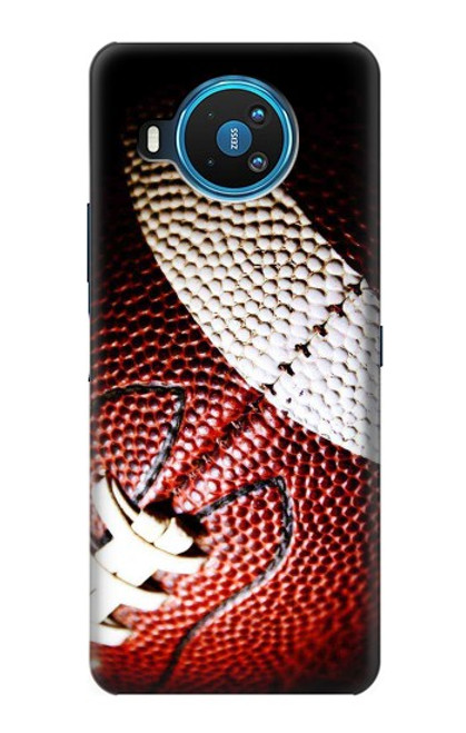 S0062 American Football Case For Nokia 8.3 5G