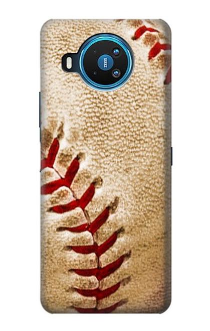 S0064 Baseball Case For Nokia 8.3 5G