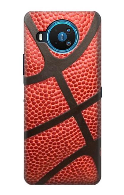 S0065 Basketball Case For Nokia 8.3 5G