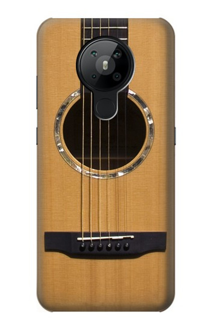 S0057 Acoustic Guitar Case For Nokia 5.3