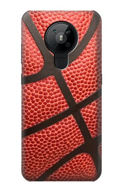 S0065 Basketball Case For Nokia 5.3