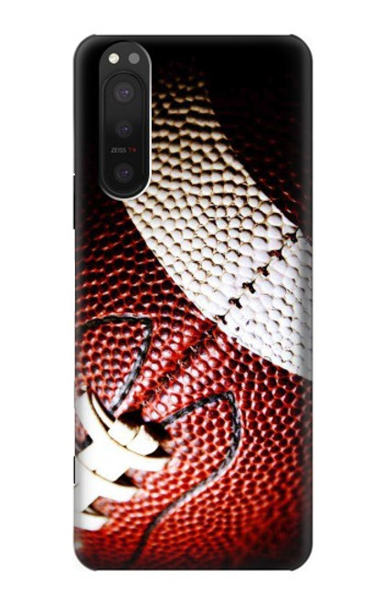 S0062 American Football Case For Sony Xperia 5 II