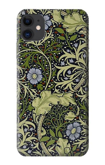 S3792 William Morris Case For iPhone 11