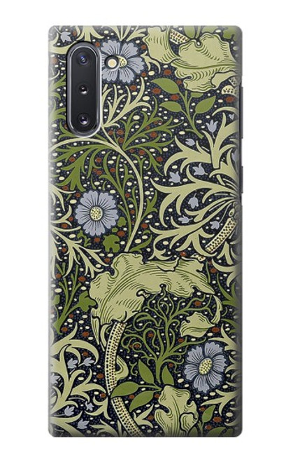 S3792 William Morris Case For Samsung Galaxy Note 10