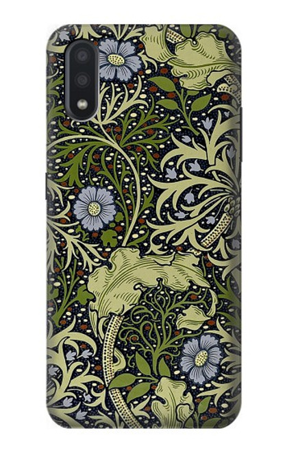S3792 William Morris Case For Samsung Galaxy A01
