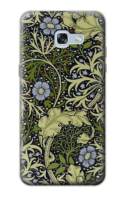 S3792 William Morris Case For Samsung Galaxy A5 (2017)